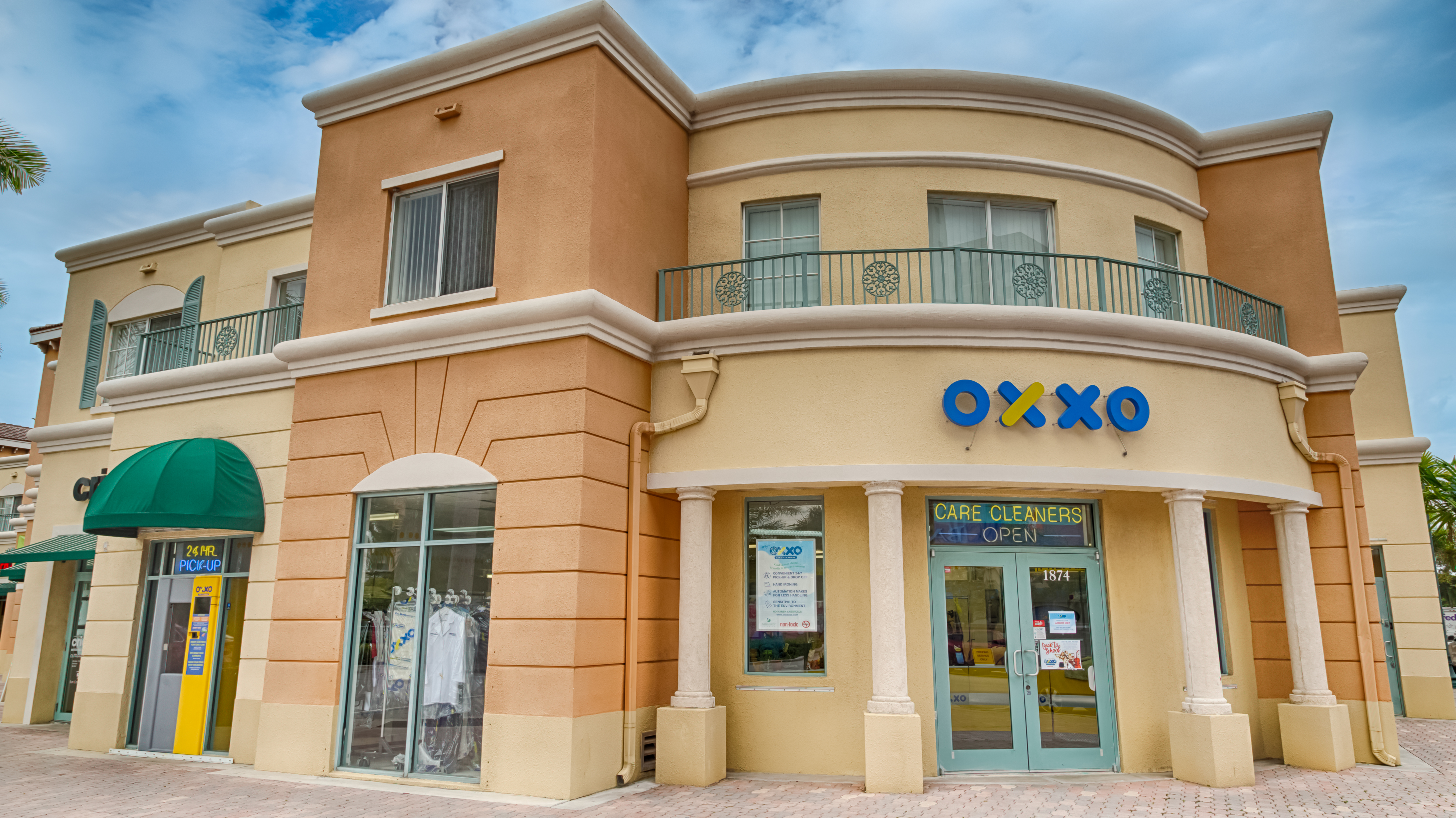 what is oxxo